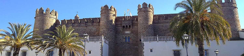 Inmobiliarias Badajoz